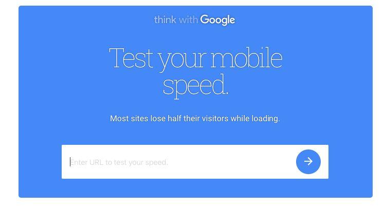 20 راه برای افزایش سرعت وبسایت