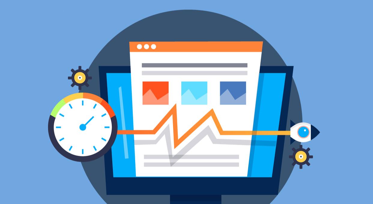 اصول سئو سازی سایت در افزایش سرعت