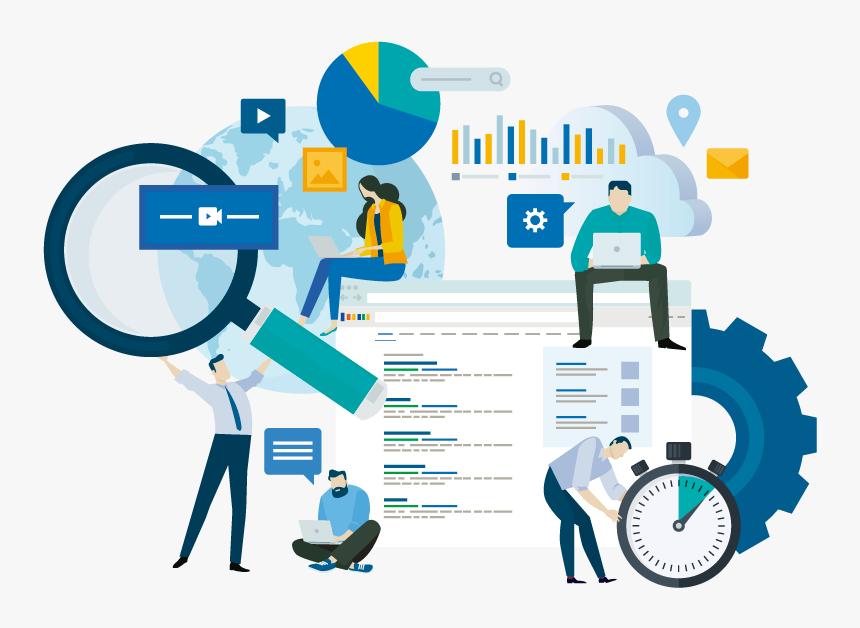 چرا SEO برای بازاریابی مهم است؟