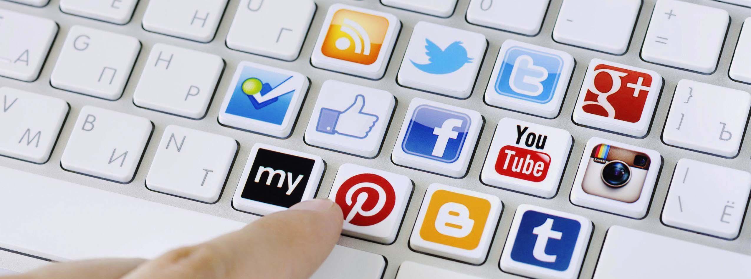 قوانینی برای همه شبکههای اجتماعی