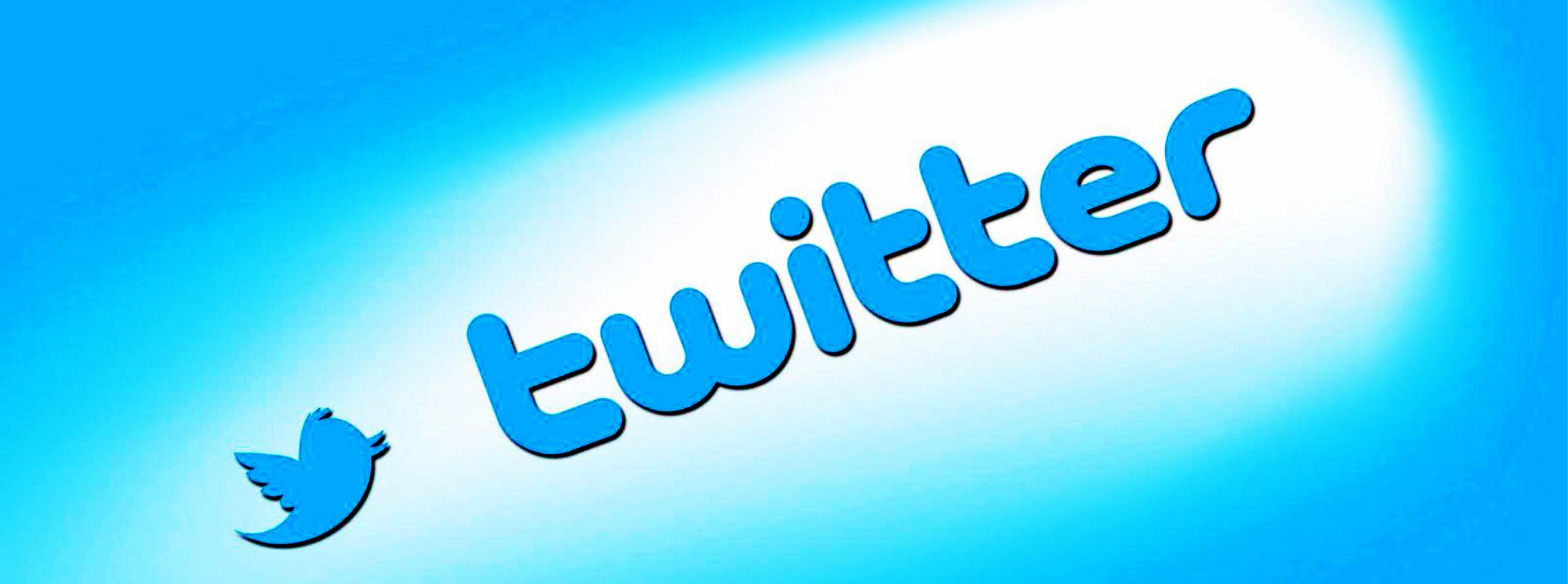 قوانین شبکههای اجتماعی برای توییتر