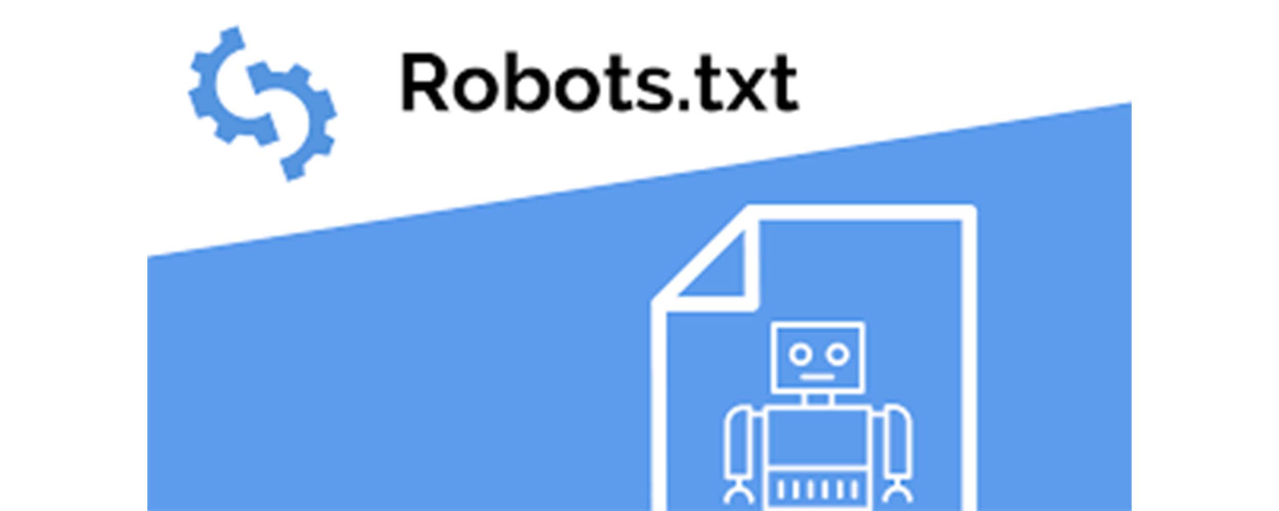 فایل robottxt