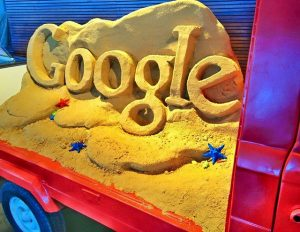 گوگل در سندباکس
