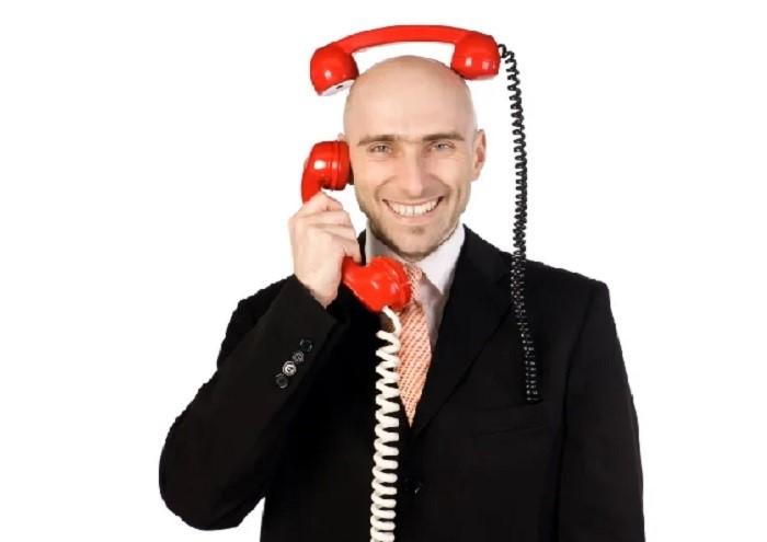 ترفندهای بازاریابی به صورت تلفنی