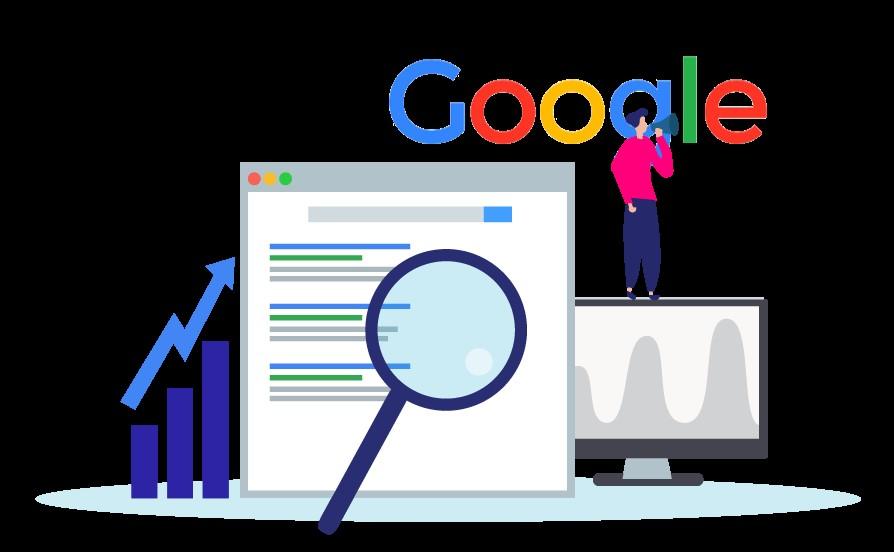 الگوریتم Google Zebra و معاملات تجارت الکترونیکی