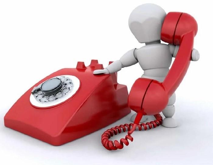 اصول بازاریابی به شکل تلفنی